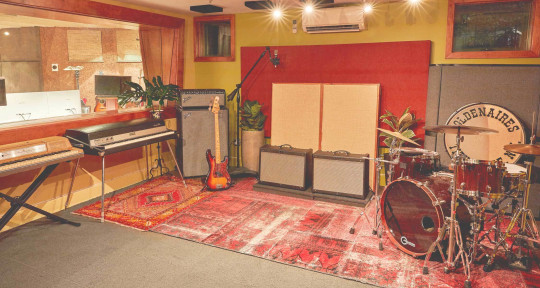 Music & Post Recording Studio - Safe & Sound Studios