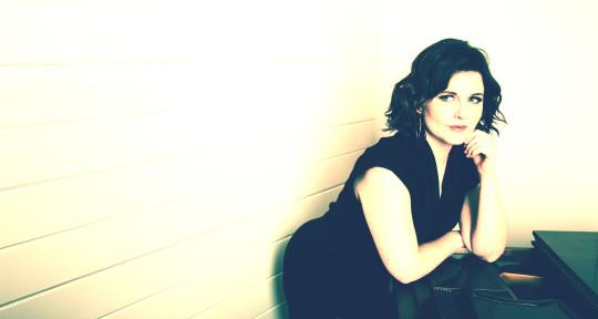 Keyboards, Vocals, Arranging - Rachel Solomon