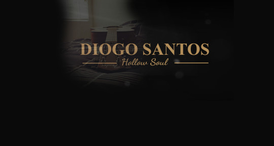 Mixing Mastering, Songwriting - Diogo Santos