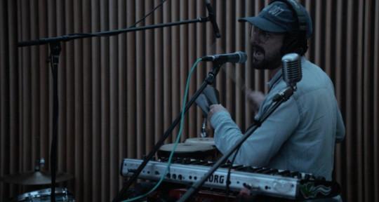 Music transducer and producer. - Juan Soto
