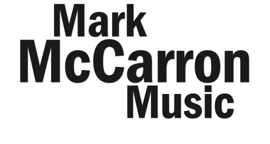 Photo of Mark McCarron