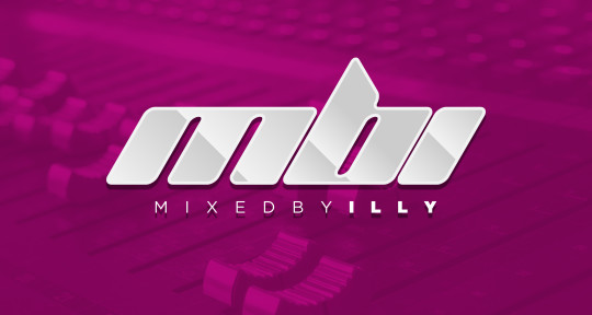 Audio Engineer,Writer,Producer - Mixedbyilly