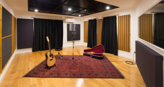 Recording Studio, producer - Amberly Studios