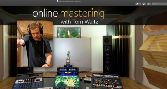 Photo of Waltz Mastering
