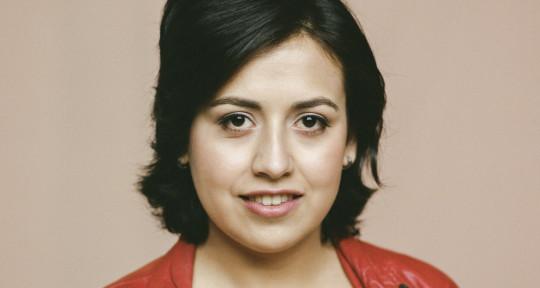 Photo of Fatima Gerendas