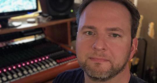 Production, Recording, Mixing - Michael Washkevich