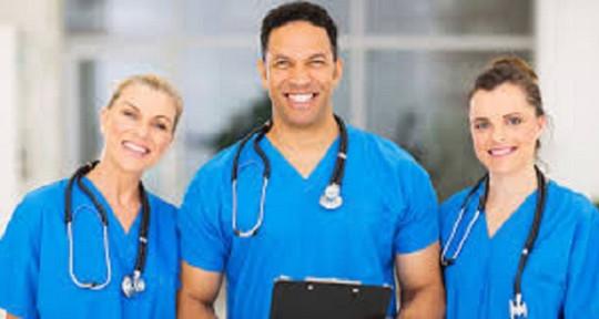 Photo of Nursing Dunia
