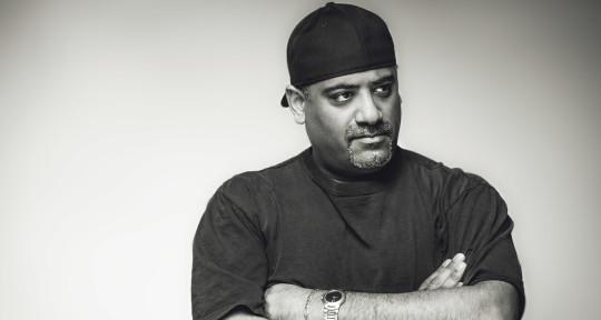 DJ | Producer | Sound Designer - DJ Storm | STORM MEDIA®