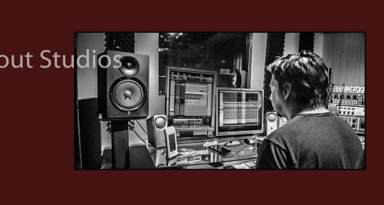 Remote Mixing and Mastering - Darren Radach
