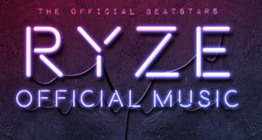 I bring your vision to life - Ryze Official Music