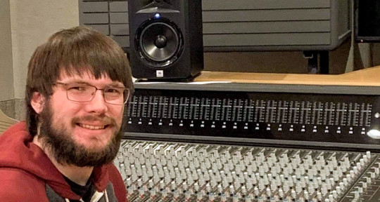 Remote Mixing and Mastering - Griffin Etchison