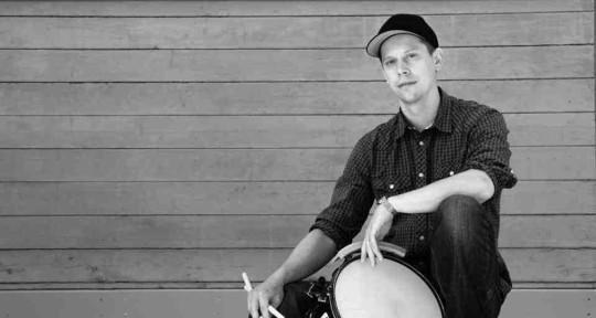 Music Producer, Drummer - 2ka
