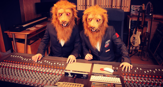 Producer, mixing engineer - Lion Bros Music