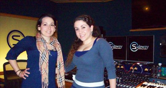 Photo of Ioanna & Areti Spanomarkou