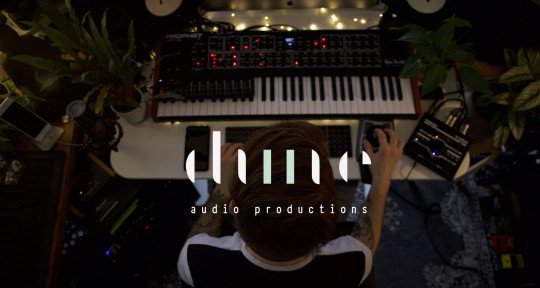 Photo of Dune Audio Productions