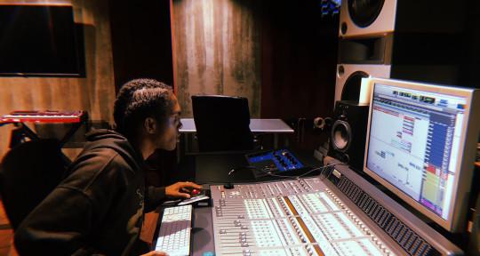 Recording, Mixing - Phyzic
