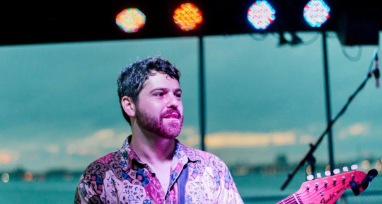 Guitarist - Jesse Baskin