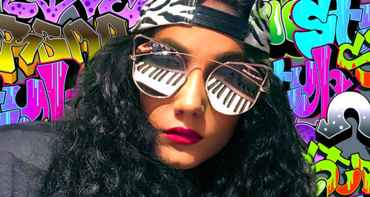 singer/topline writer/producer - Ciara Corr