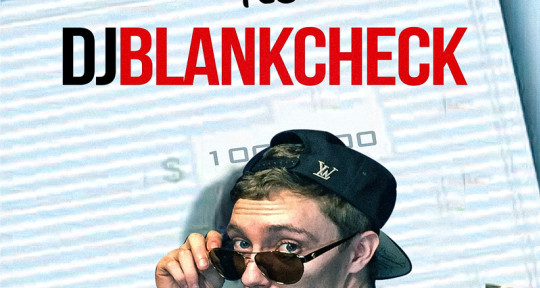 Audio Engineer, Music producer - DJ BlankCheck