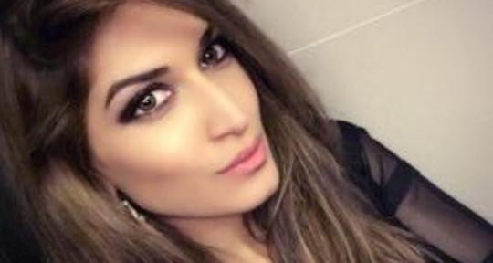 Photo of Laila Sheikh
