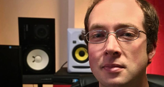 Mixing and Mastering Engineer - Ted Swan
