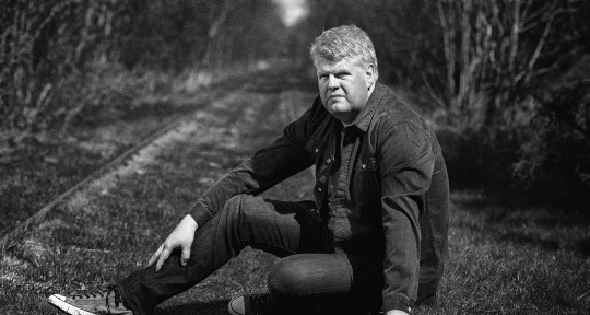 Photo of Henrik Bank