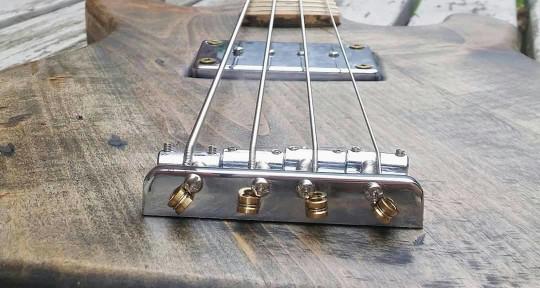 Photo of Kickass Bass Tracks