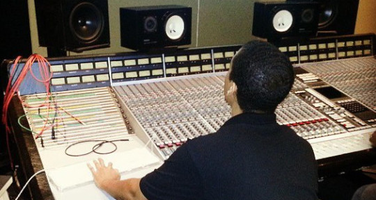 Producer / Engineer - Scorz