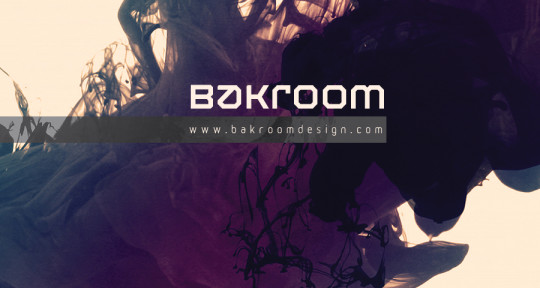 Recording Studio, Producer - Bakroom Design Studio