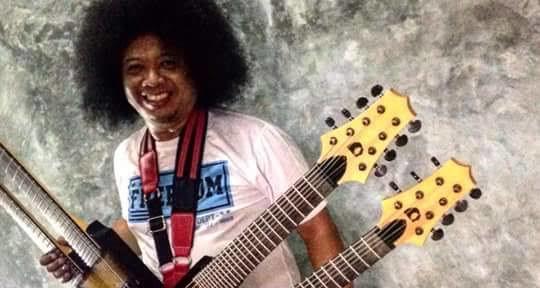 Music producer - Puguh kribo