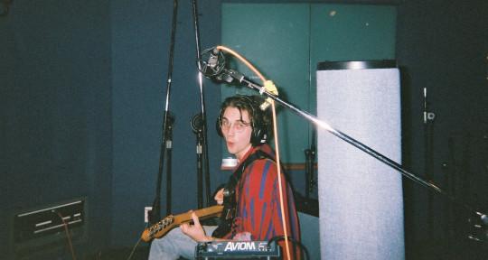 Photo of Alex MacKay