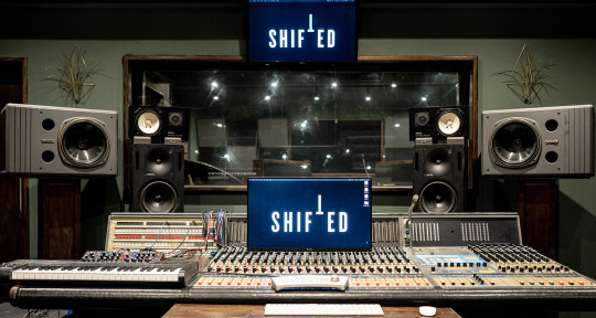 Music Production House - Shifted Recording