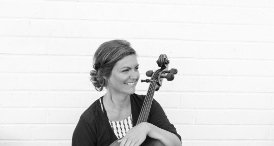 Session Vocalist and Cellist - Julia Wood