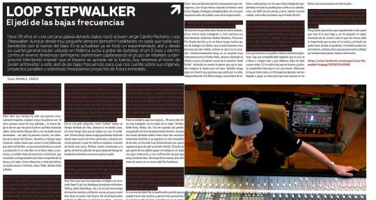 Music producer & Sound Designe - Jordi Calviño Pedreira