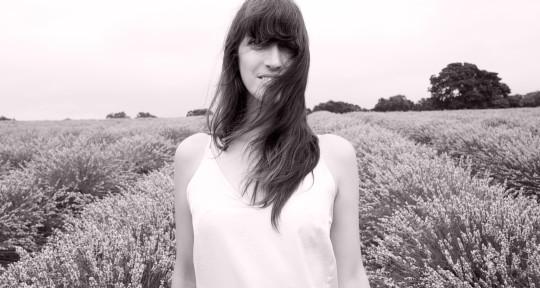 Singer/writer  - Marina Avetisian