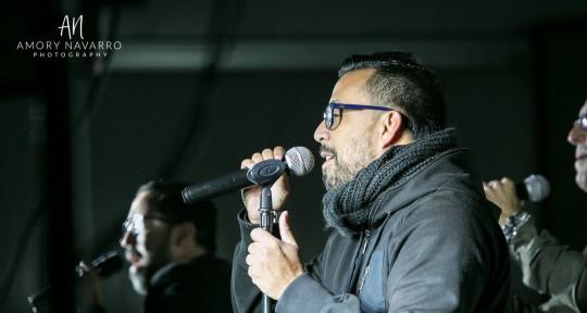 Photo of Carlos Javier Montes
