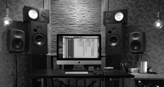 Remote Mixing/Music Producer - Anton Wernberg