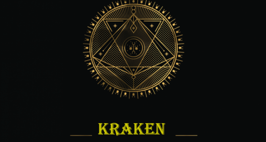 Photo of kraken