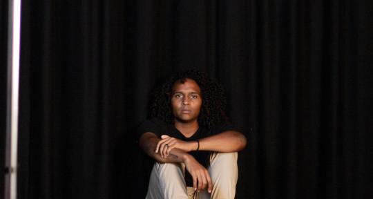 Photo of John Davis