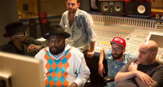 Music Producer - FSQ