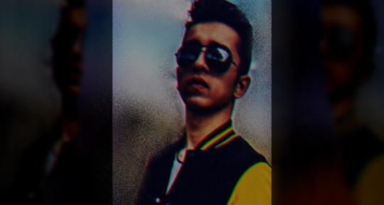 Recording Artist, Producer - Aşılan BP