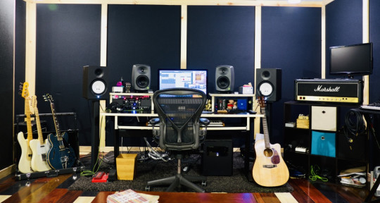 Photo of Black Lodge Studio LA