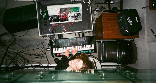 ProducerWriter/Instrumentalist - Lewis Tollan