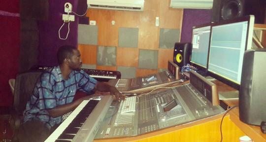 Remote Mixing & Mastering - DJ Steev