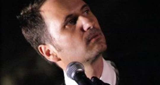 Photo of Mario Maneri