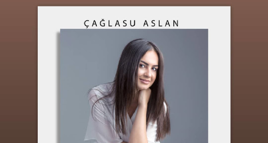 Photo of Çağlasu Aslan