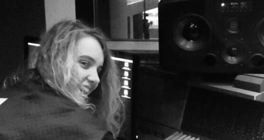 Mixing, Mastering & Production - Daisy Edwards