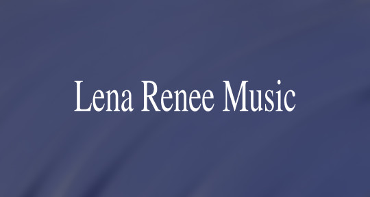 Photo of LenaReneeMusic