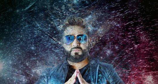 Music Producer,DJ - Peter Romo