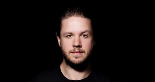 Photo of John Dahlback